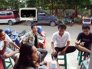 Kopdar episode 4 di Banjarbaru