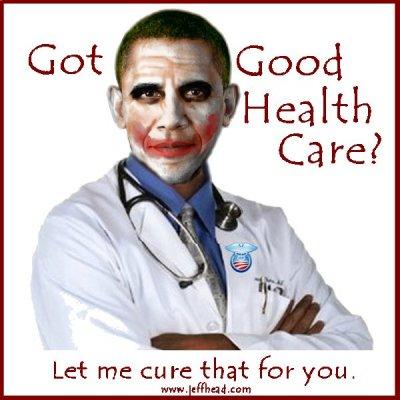 Barack Obama Batal