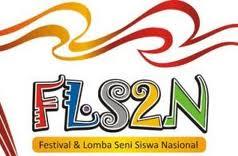 Festival dan Lomba Seni Siswa Nasional FLS2N
