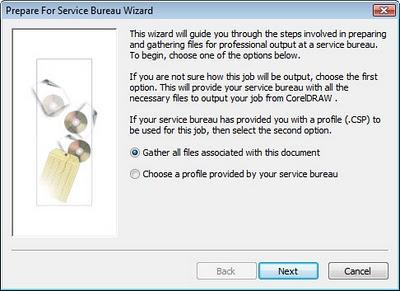 fungsi service bureau