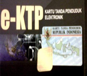 e-ktp dalam Blogger Nusantara Blogpreneur Indonesia