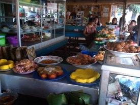 Warung 41 Cempaka, Banjarbaru